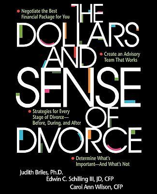 Dollars and Sense of Divorce