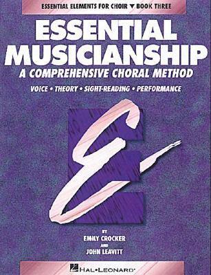 Essential Musicianship Book 3