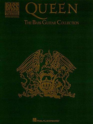 Queen - The Bass Guitar Collection* (Bass Recorded Versions)