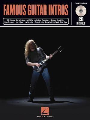 Famous Guitar Intros