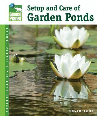 Setup Care Of Garden Ponds Rent 9780793837786 0793837782