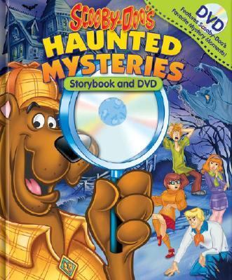 Scooby-doo the Haunted Mysteries