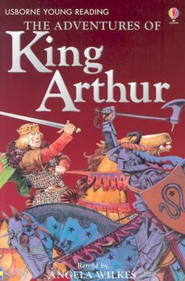 Adventures of King Arthur