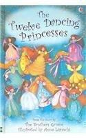 The Twelve Dancing Princesses (Young Reading Gift Books)