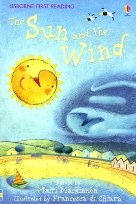 Sun and the Wind