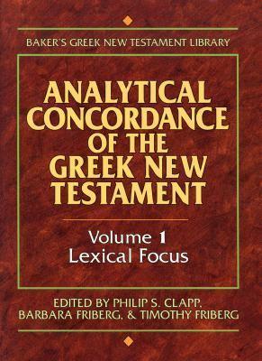 analytical greek new testament pdf
