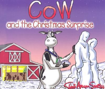 Cow and the Christmas Surprise