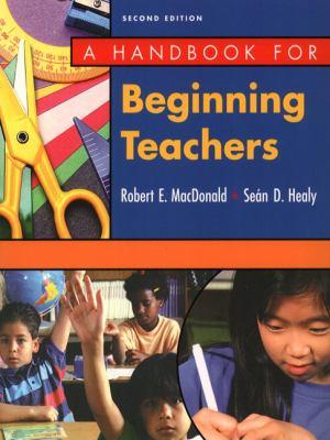 Handbook for Beginning Teachers