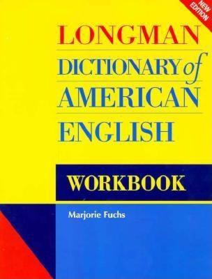 Longman Dictionary of American English Workbook
