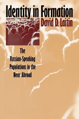 Russian Speaking Populations 12