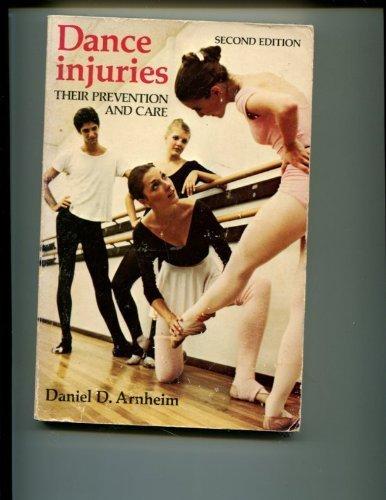 Dance Injuries
