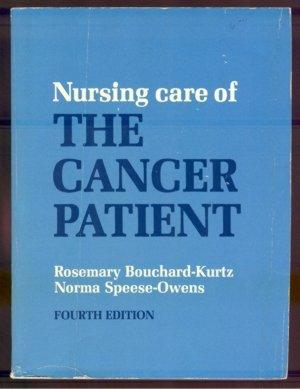 Nursing Care of the Cancer Patient