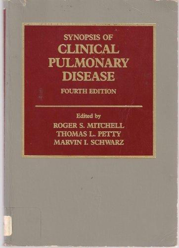Synopsis of Clinical Pulmonary Disease