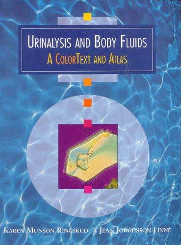Urinalysis and Body Fluids: A Colortext and Atlas