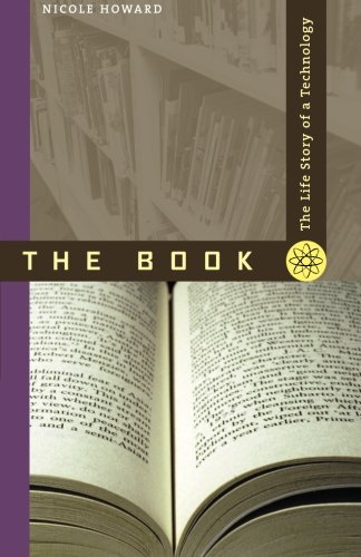 The Book: The Life Story of a Technology