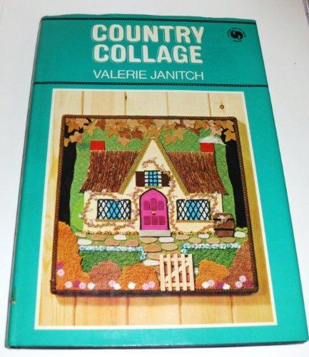 Country collage (Chilton's creative crafts series)