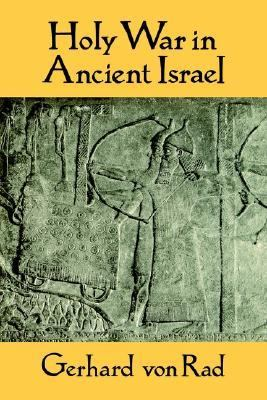 Holy War in Ancient Israel