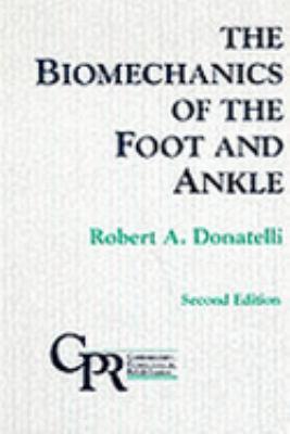 Biomechanics of the Foot+ankle