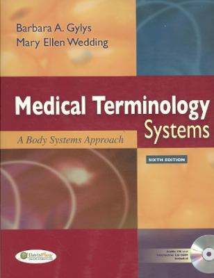 Medical Terminology Systems & Taber's Cyclopedic Medical Dictionary Indexed