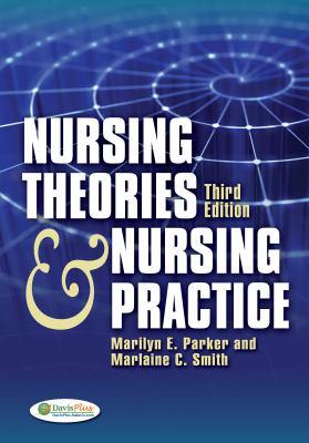 Nursing Theories and Nursing Practice ( Third Edition )