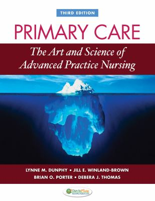 Primary Care: Art and Science of Advanced Practice Nursing