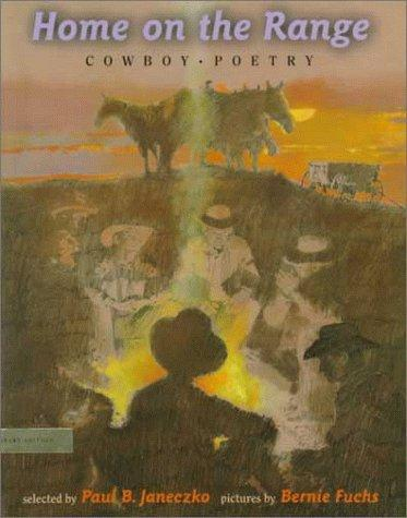 Home on the Range: Cowboy Poetry