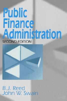 Public Finance Administration