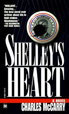 Shelley's Heart - Charles McCarry - Mass Market Paperback - REPRINT