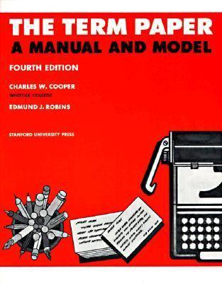 Model term paper