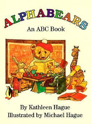 Alphabears An ABC Book