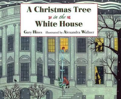 Christmas Tree in the White House