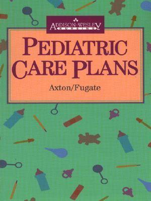 Pediatric Care Plans