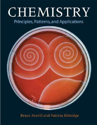 Chemistry Principles, Patterns, And Applications