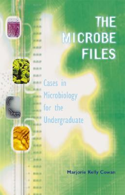 The Microbe Files: Cases in Microbiology for the Undergraduate (without answers)