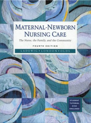 Maternal-newborn Nursing Care-w/3disk