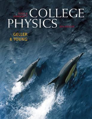 Sears & Zemansky's College Physics