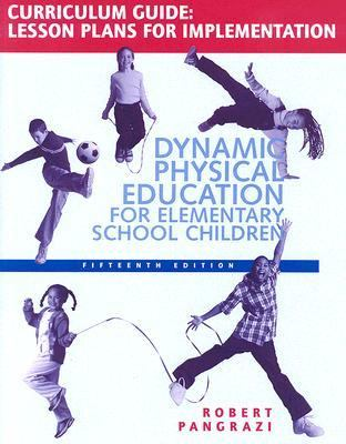 physical education programs