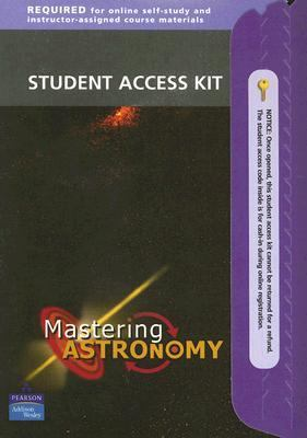 Mastering Astronomy Student Access Kit