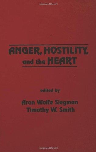 Anger, Hostility, and the Heart