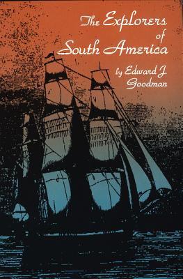 Explorers of South America