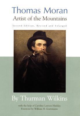 Thomas Moran Artist of the Mountains