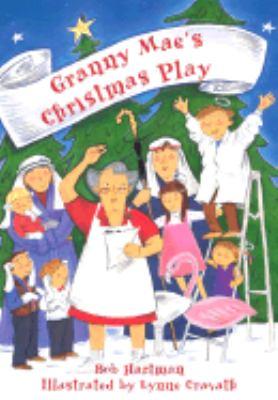 Granny Mae's Christmas Play