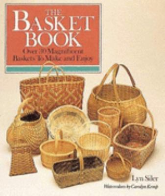 Basket Book