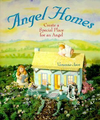 Angel Homes: Create a Special Place for an Angel