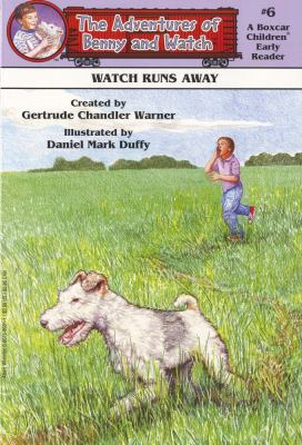 Watch Runs Away