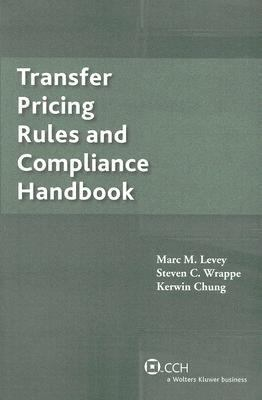 Transfer Pricing Rules and Compliance Handbook