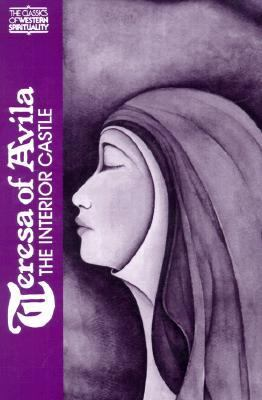Teresa Of Avila The Interior Castle Rent 9780809122547 0809122545