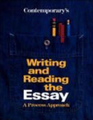 approach essay process reading writing