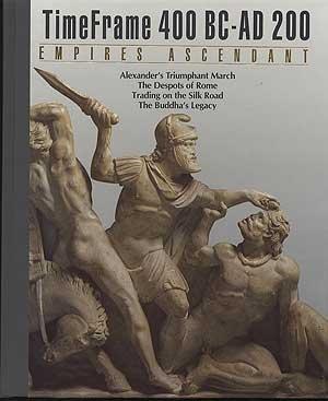 Empires Ascendant: Time Frame 400 Bc-Ad 200