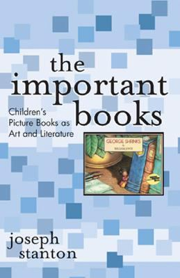 the importance of childrens literature and Learn why reading to your child is important  children who value books are motivated to read on their own, and will likely continue to do so throughout the rest of their lives when it.